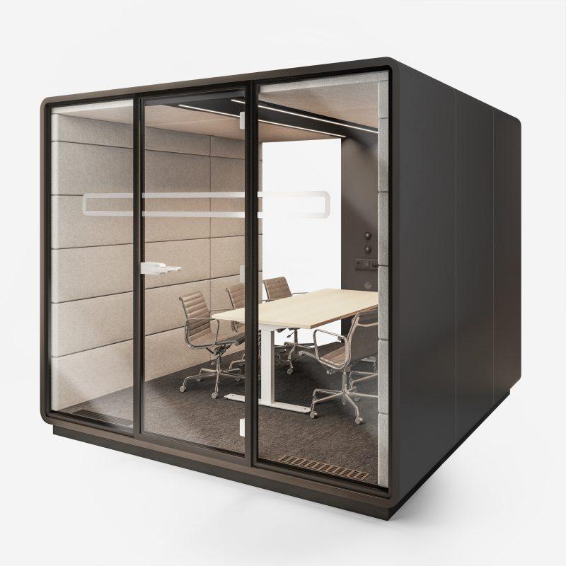 Work Box XL-2 anthrazit