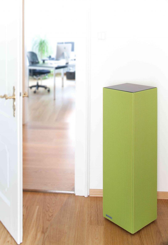 Sound Butler tbox TP30 grün