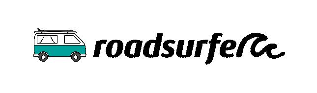 Logo-Roadsurfer